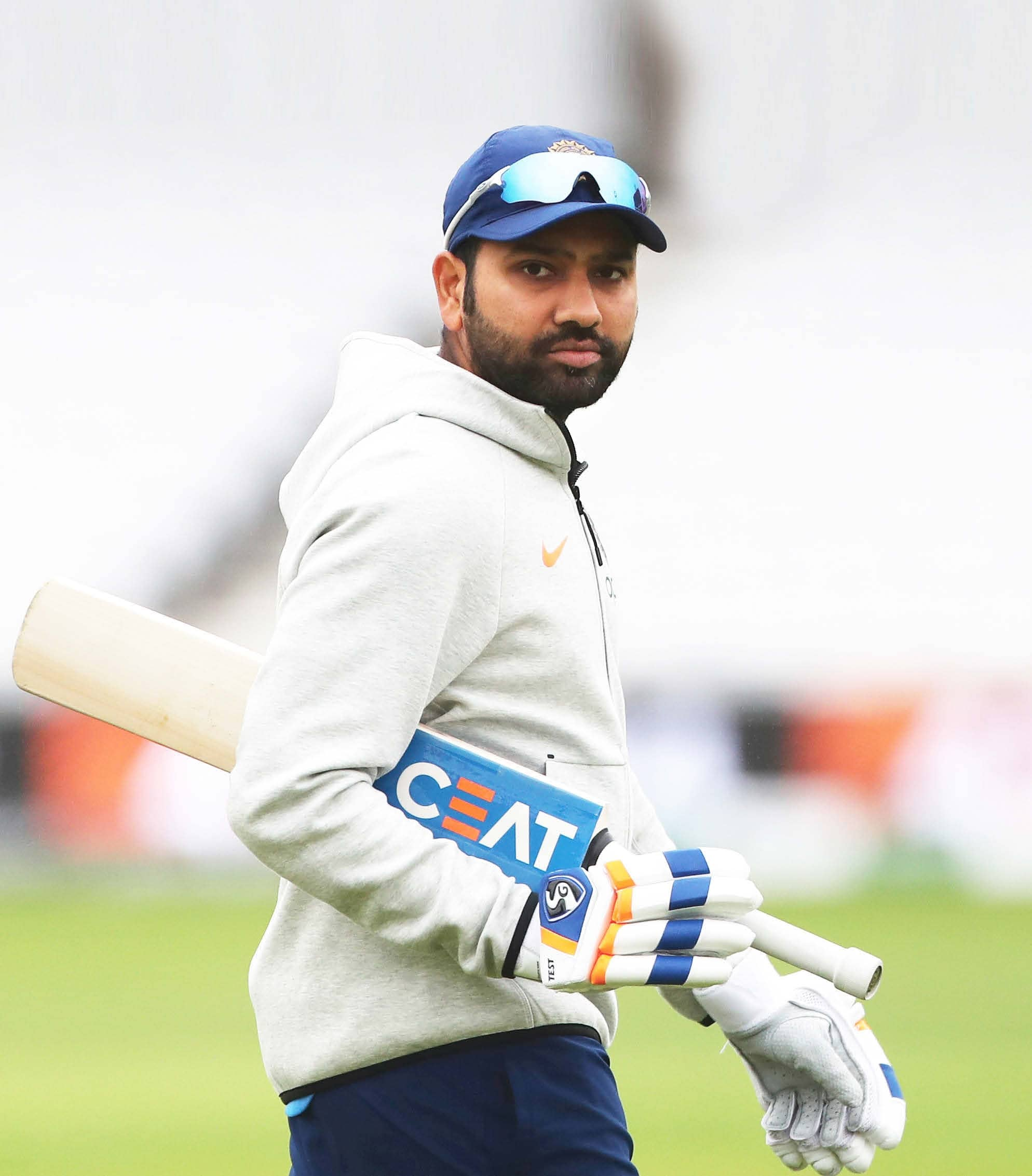 Is It Time To Hand Over White Ball Captaincy To Rohit?