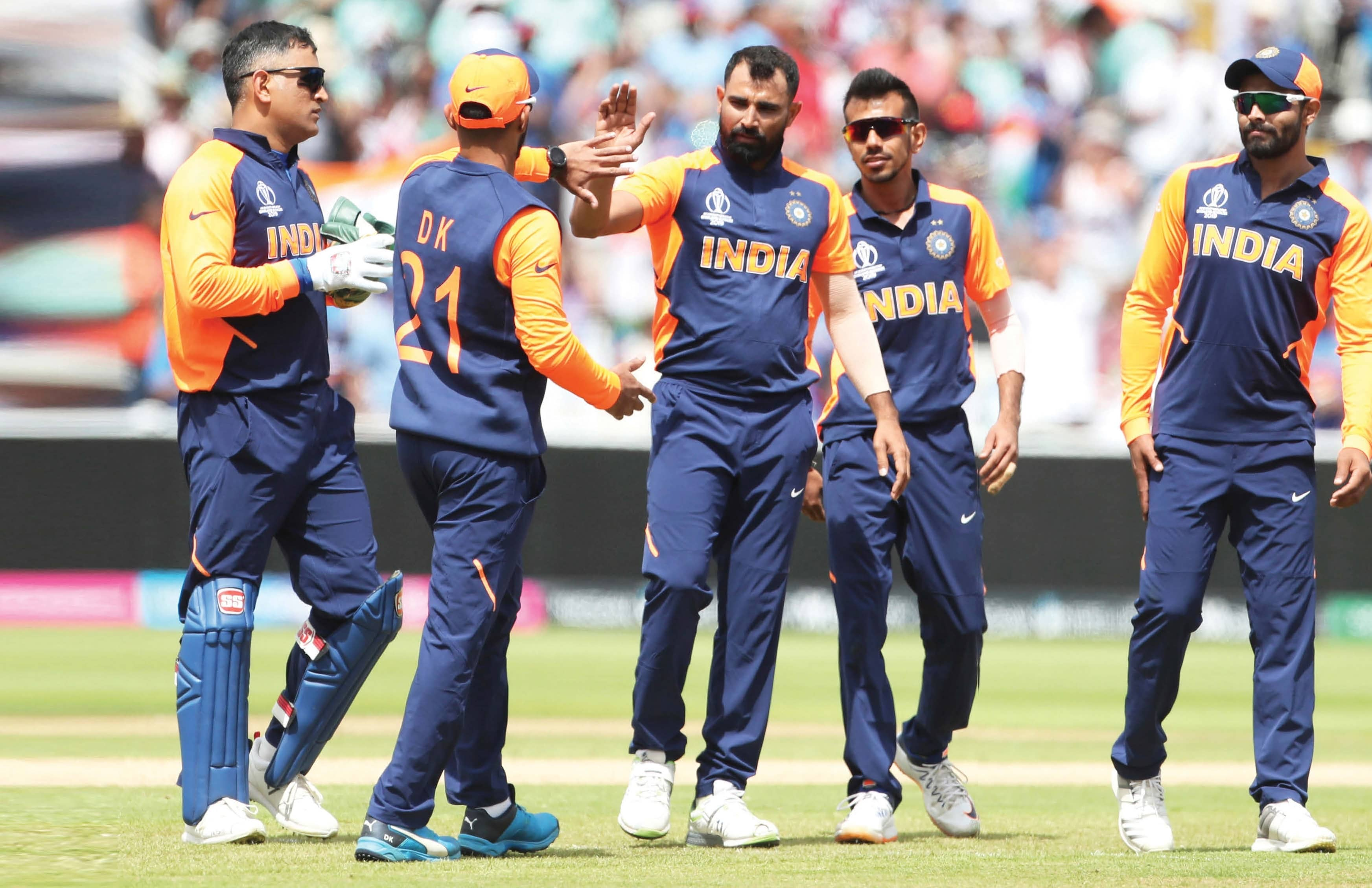 The Post-Mortem India's World Cup Campaign Ends In A Heartbreak