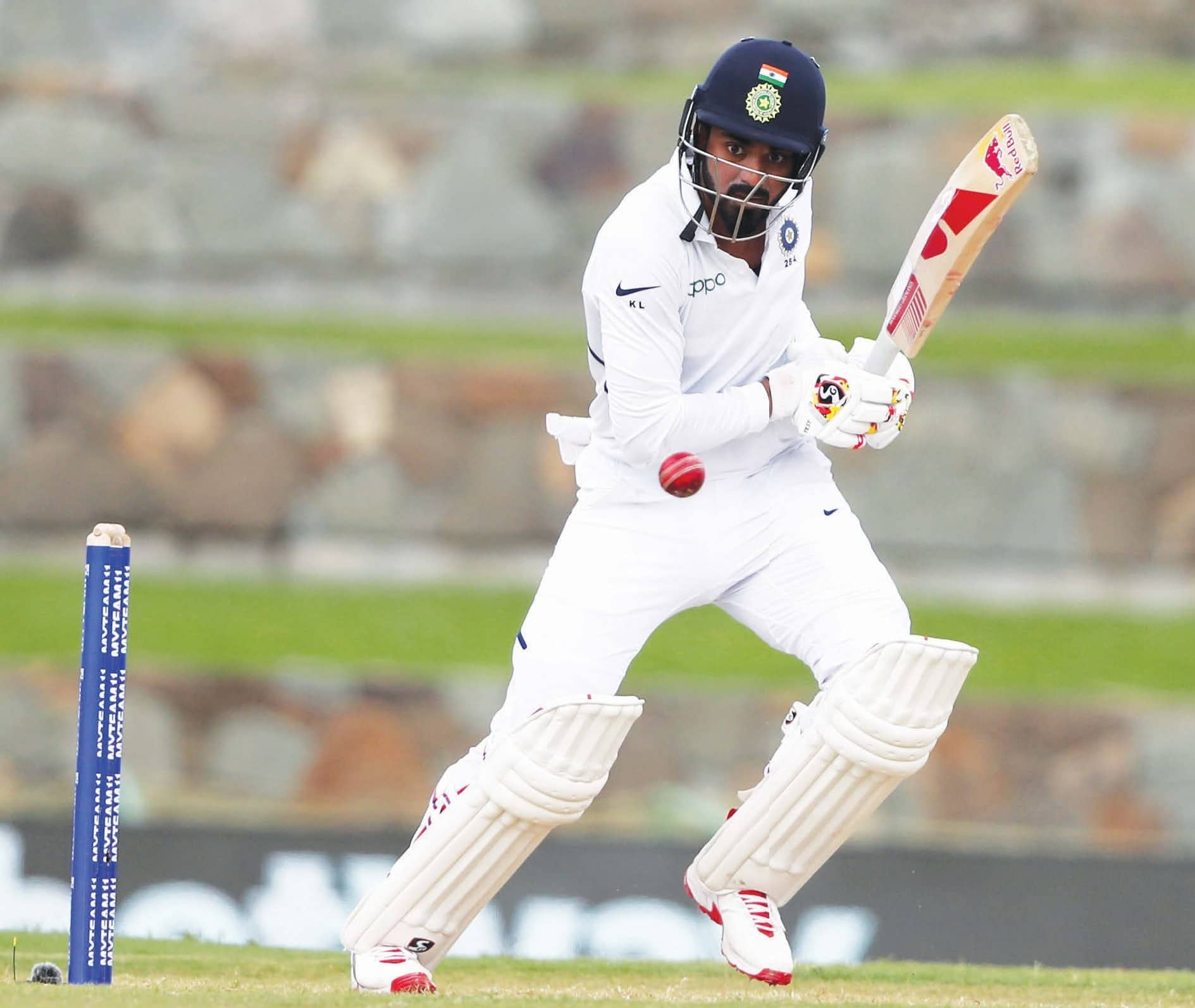 Is It Time To Pack Up KL Rahul's Test Career?