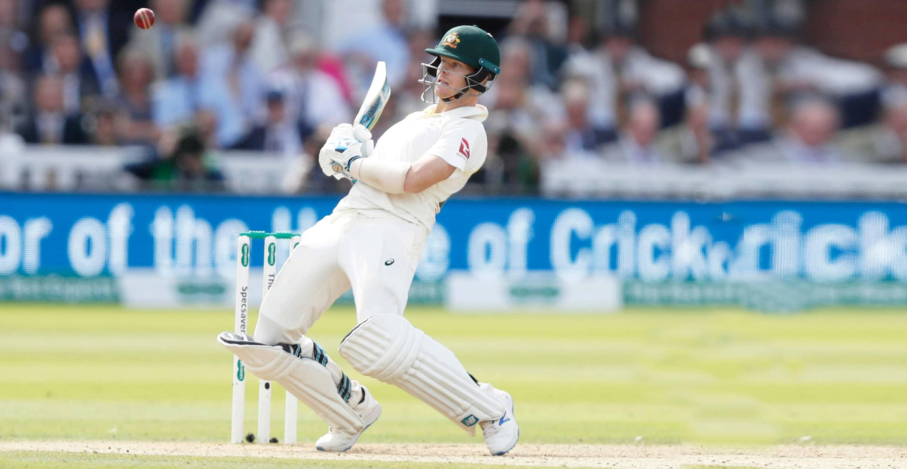Smith-Kohli Rivalry Spices Up Test Championship