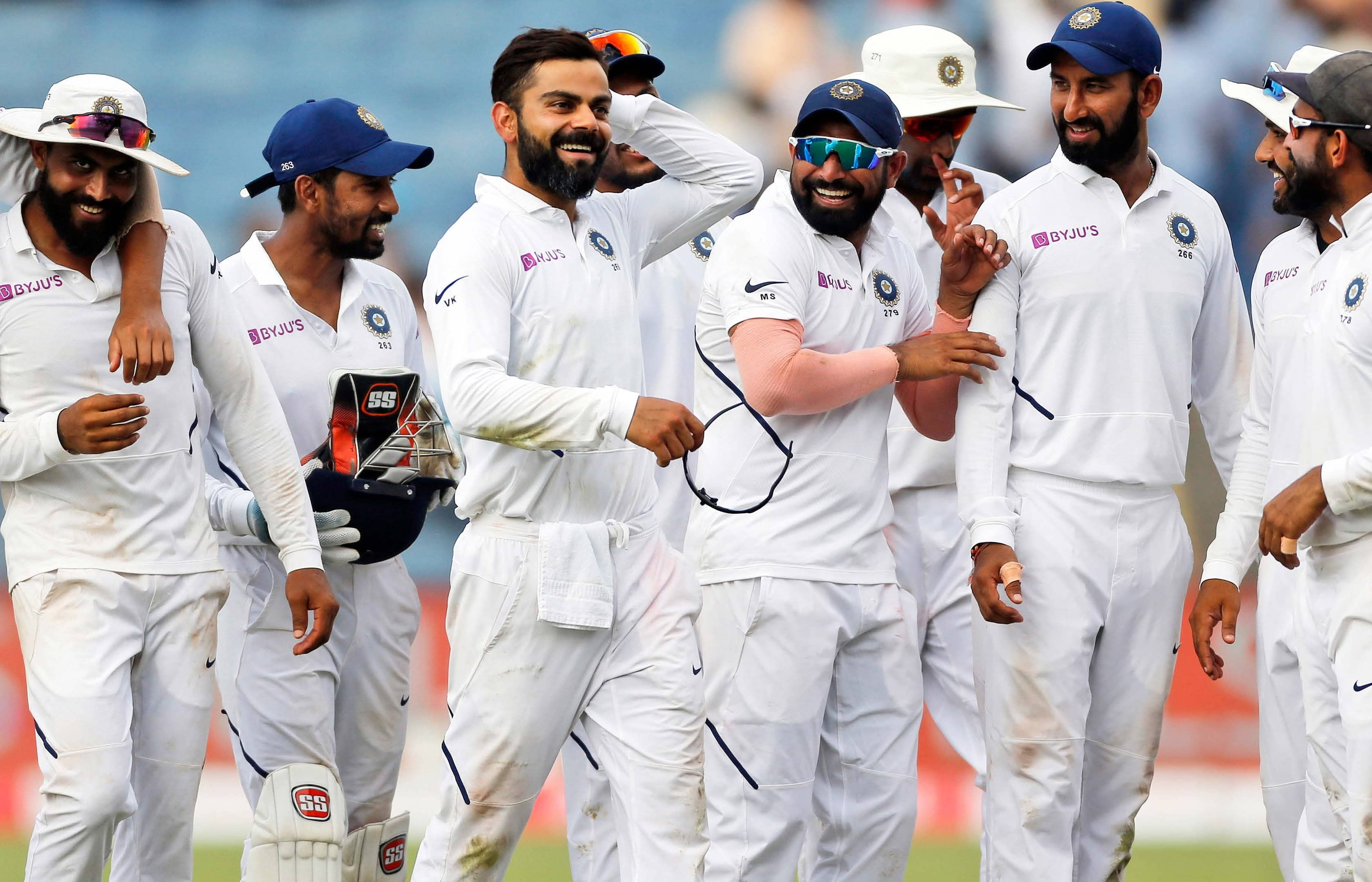 Indian Cricket In The Midst Of An Even More Successful Era