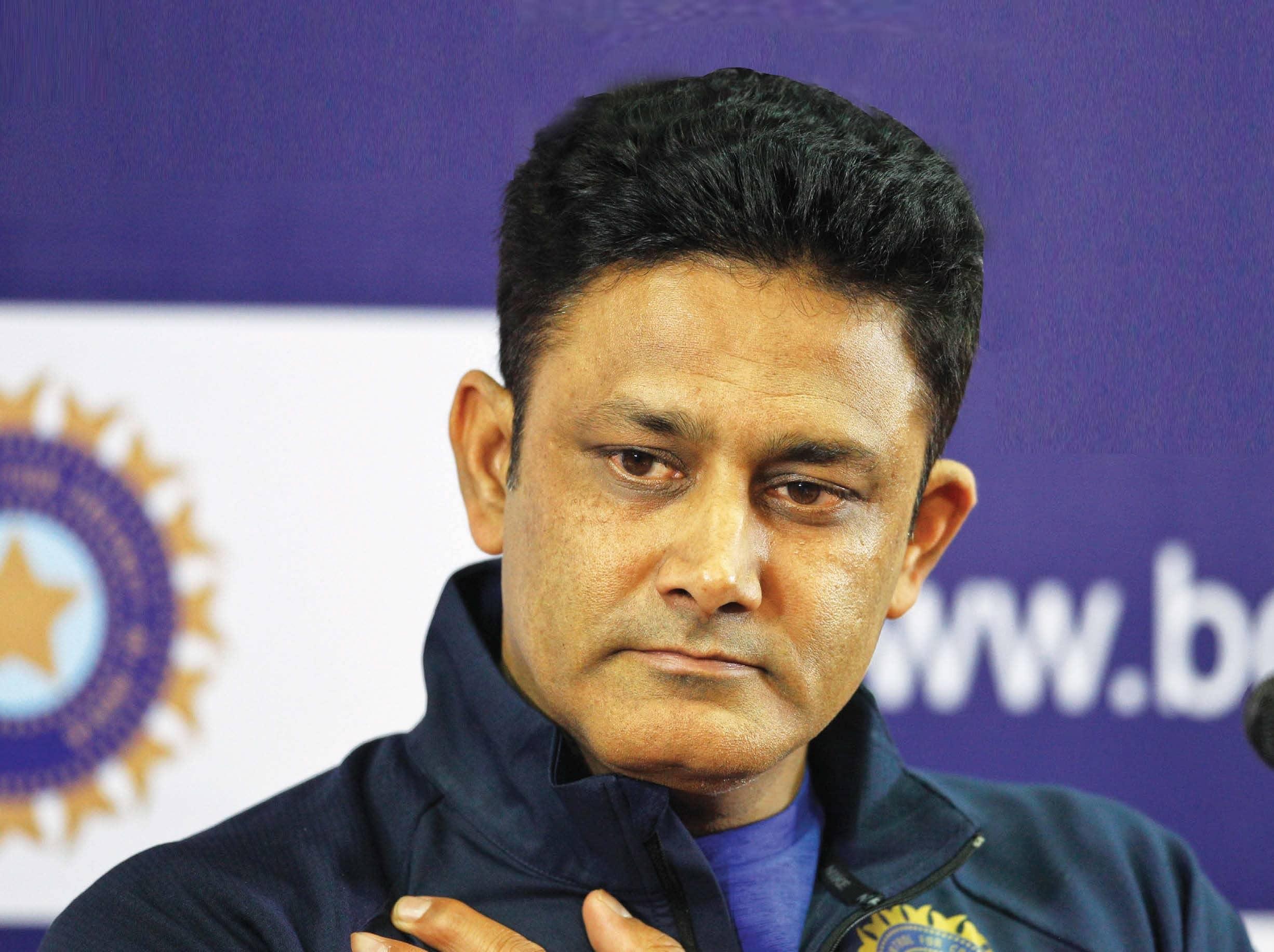 Can Kumble Lead Kings Xi Punjab To IPL Glory?