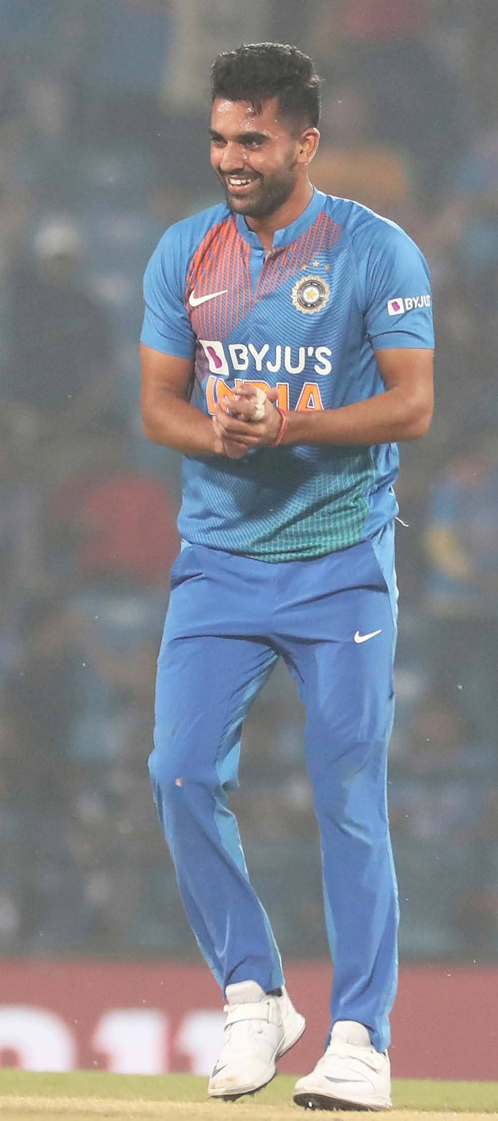 Why Chahar Is The Silent Assassin Of Team India In T20Is?