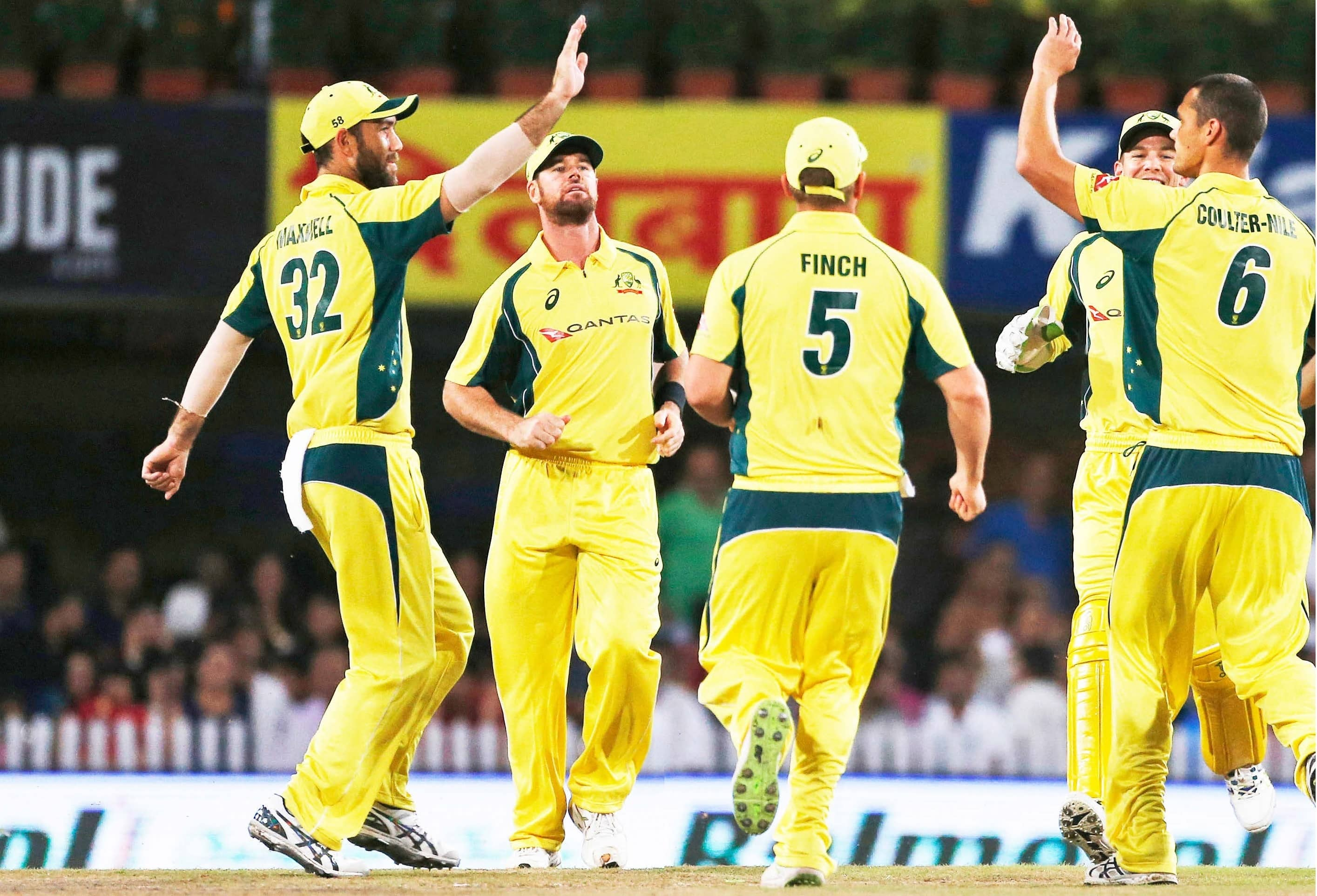 Why Australia Can Finally End Their T20 World Cup Drought
