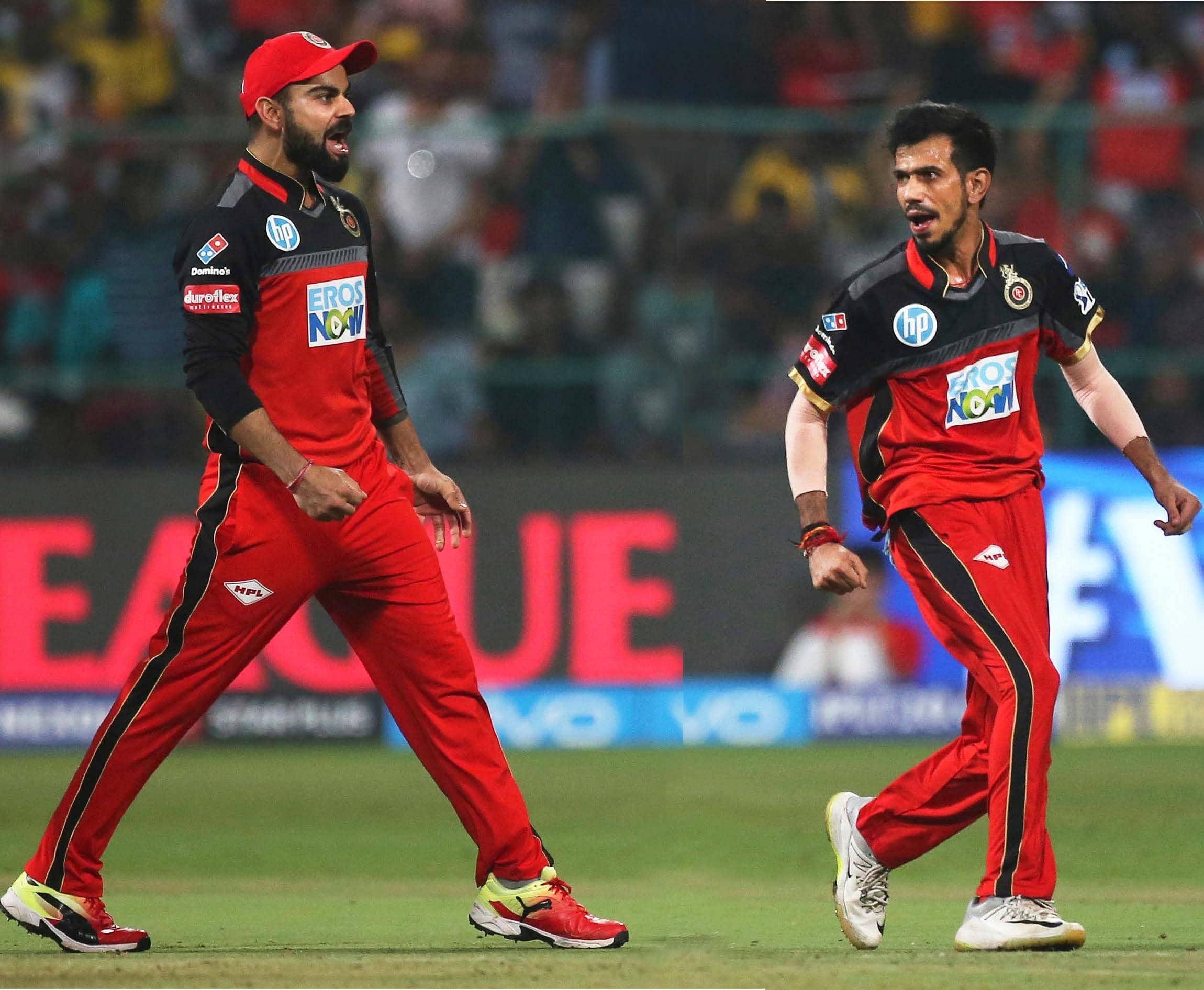 Can Virat Kohli Lead RCB To IPL Title?