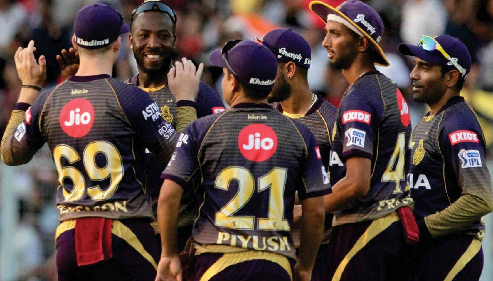 IPL 2020: WHAT'S IN STORE FOR UNPREDICTABLE KKR?