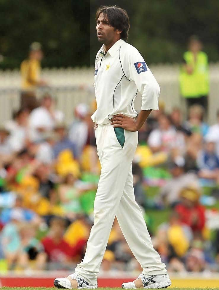 MOHAMMAD ASIF – A THOROUGHLY HONEST SELF-APPRAISAL