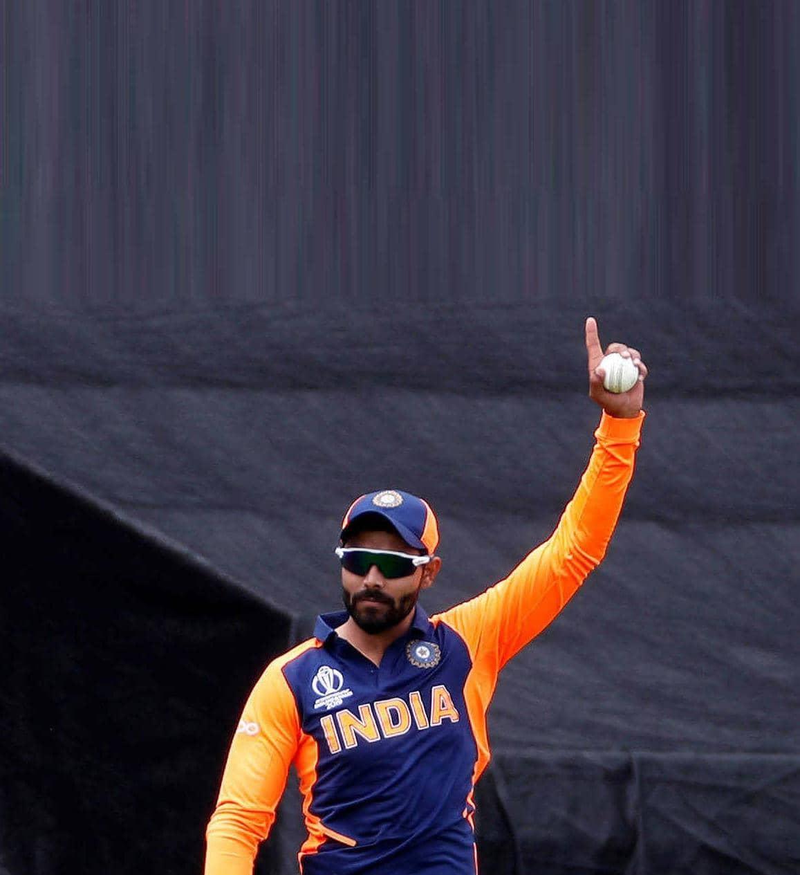 Is Ravindra Jadeja the best Indian fielder ever?