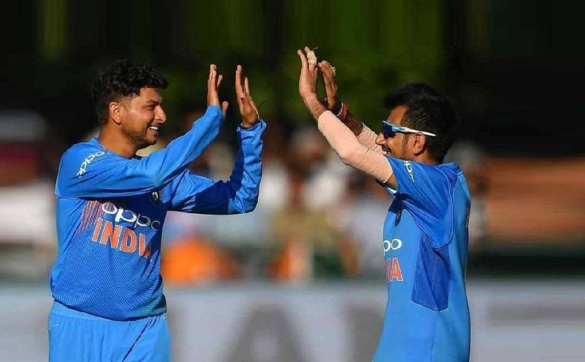 SHOULD 'KULCHA' PLAY TOGETHER IN THE T20 WORLD CUP?