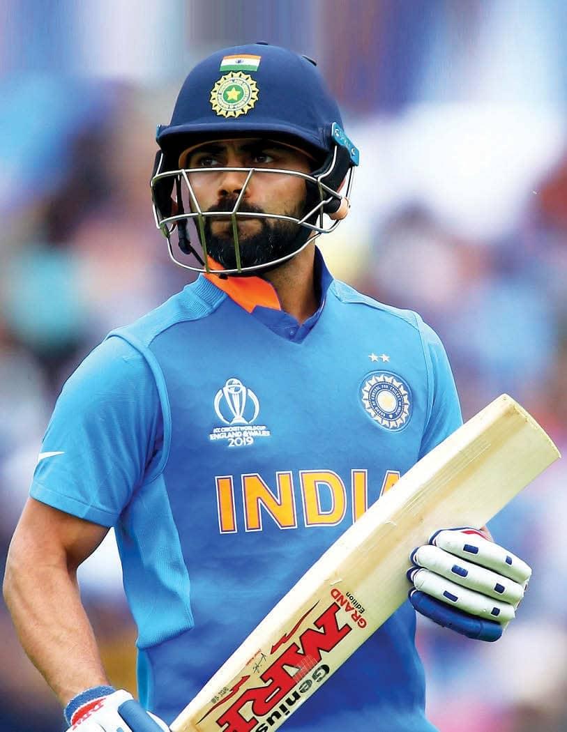 Virat Kohli Is The Greatest ODI Batsman Of All Time