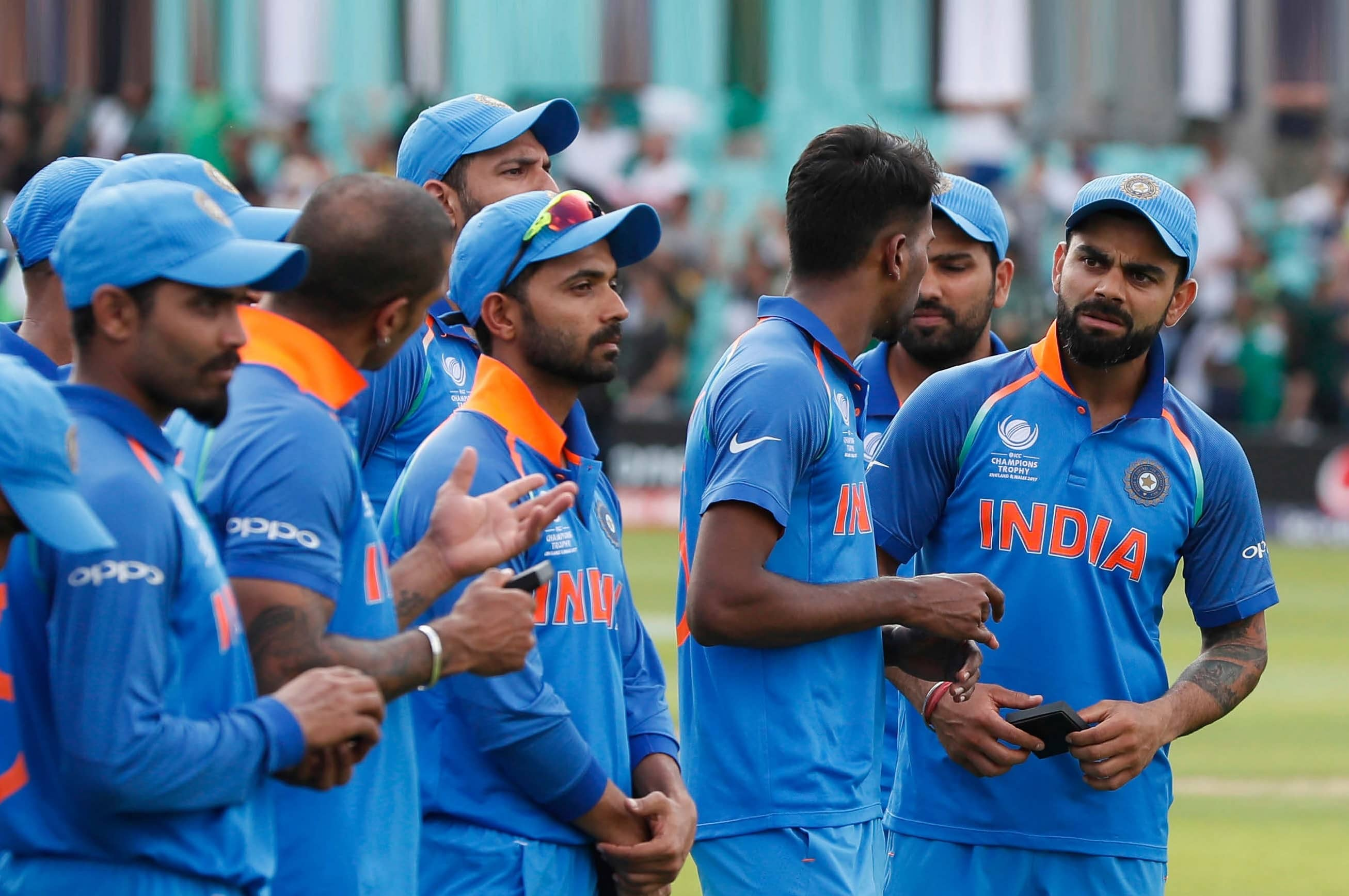 Is The Current Indian Team Overrated?