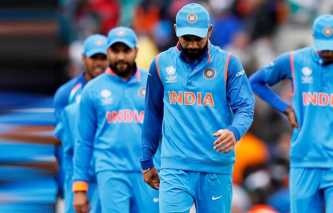 Virat Kohli: Worst Indian Captain In Multilateral Tournaments?