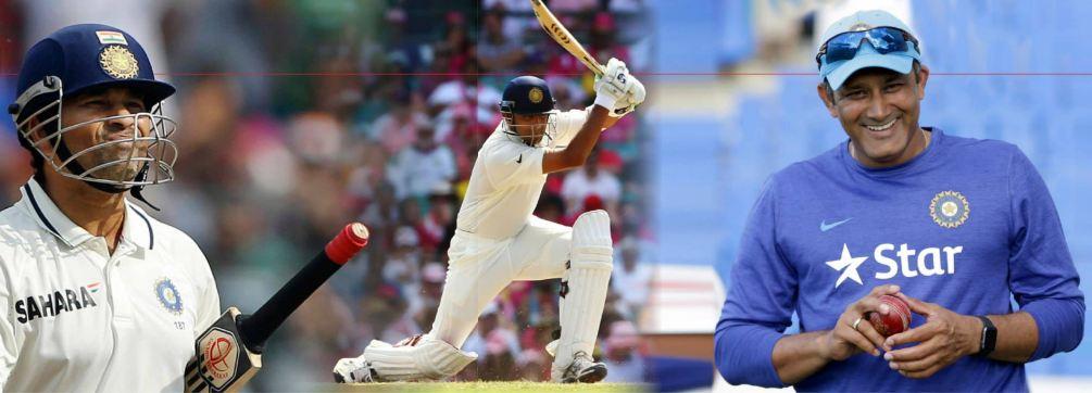 Kumble, Tendulkar Or Dravid: India's Greatest Match-Winner?