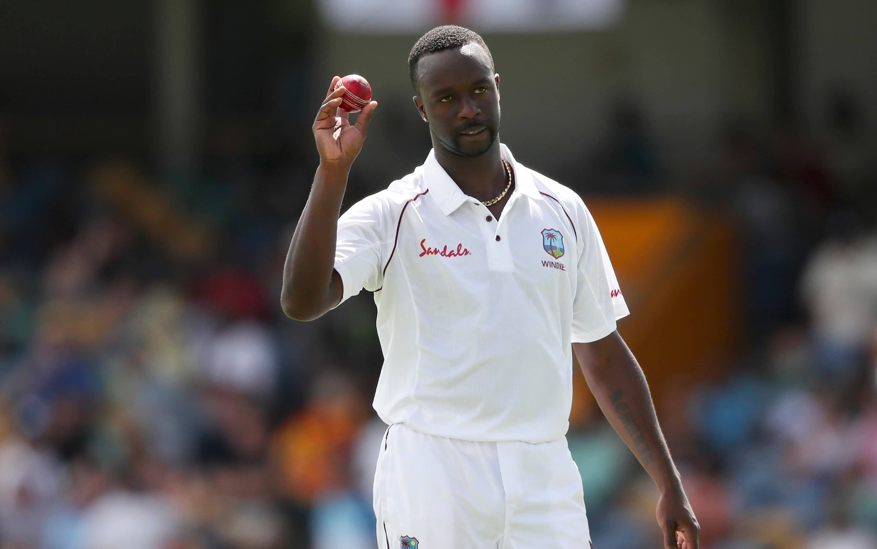 KEMAR ROACH- THE TRUE SUCCESSOR TO THE WEST INDIES PACE TRADITION