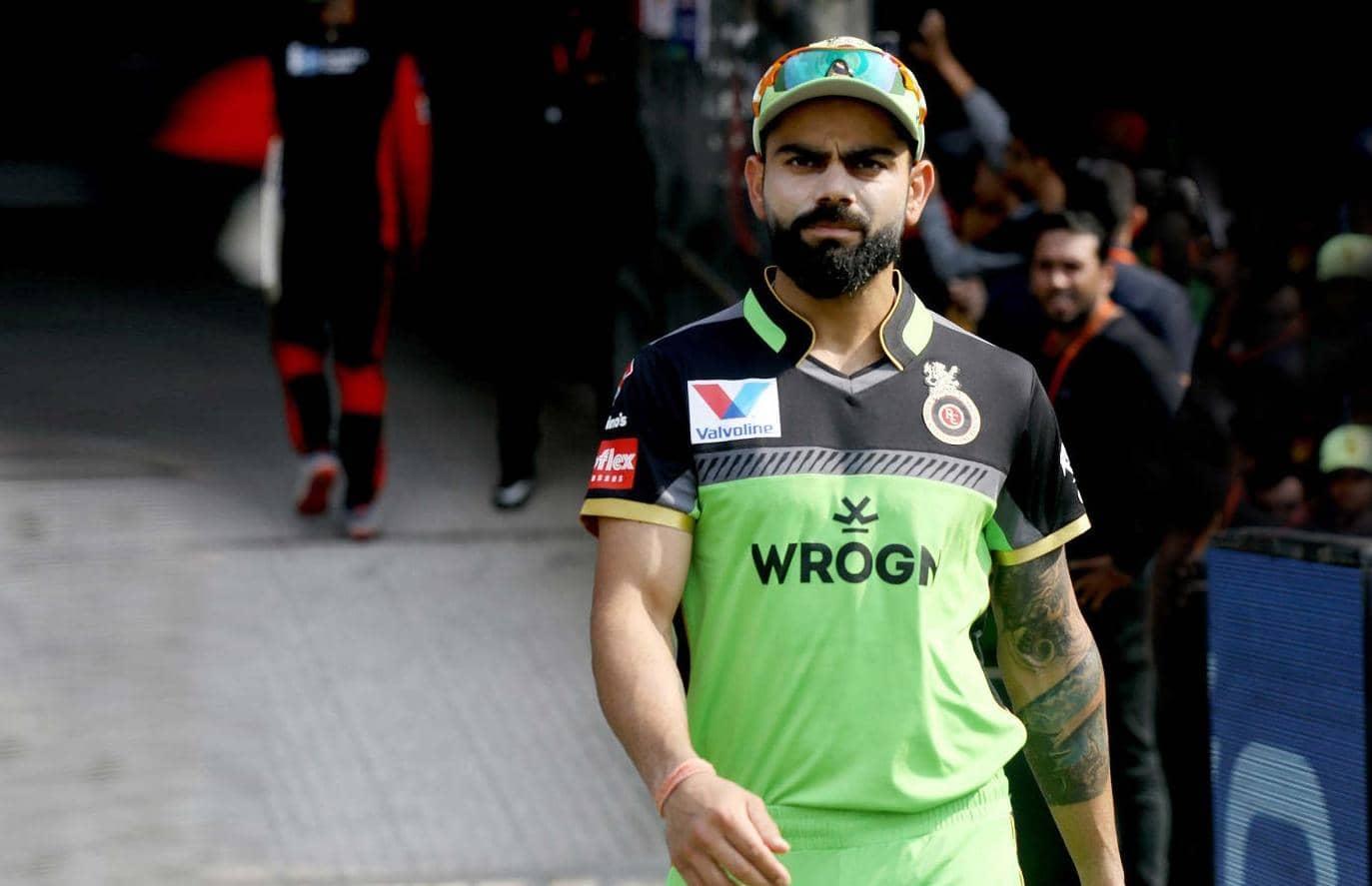 Virat Kohli: IPL Captaincy's Anomaly