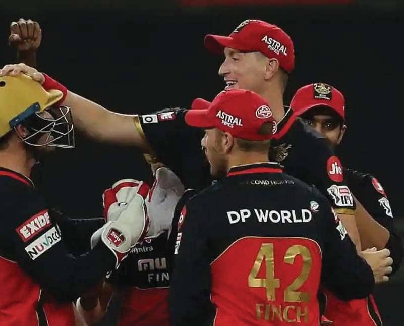 IPL 2020: 5 Reasons Why Rcb Can Win The Coveted Title