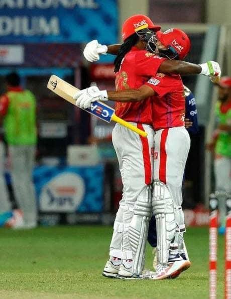 IPL DEMONSTRATES RIGHT SUPER OVER RULE CHANGE