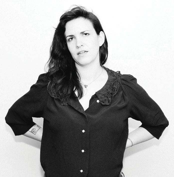 Of Comics and Bipolar Disorder - A Conversation with Rachel Lindsay