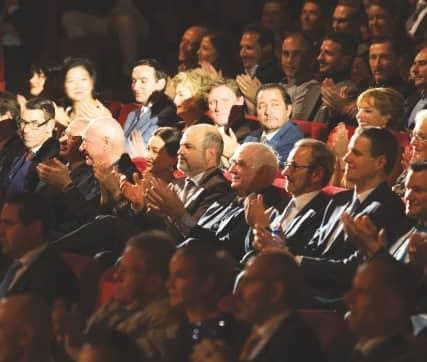 The Grand Prix d'Horlogerie de Genève Gets Recharged