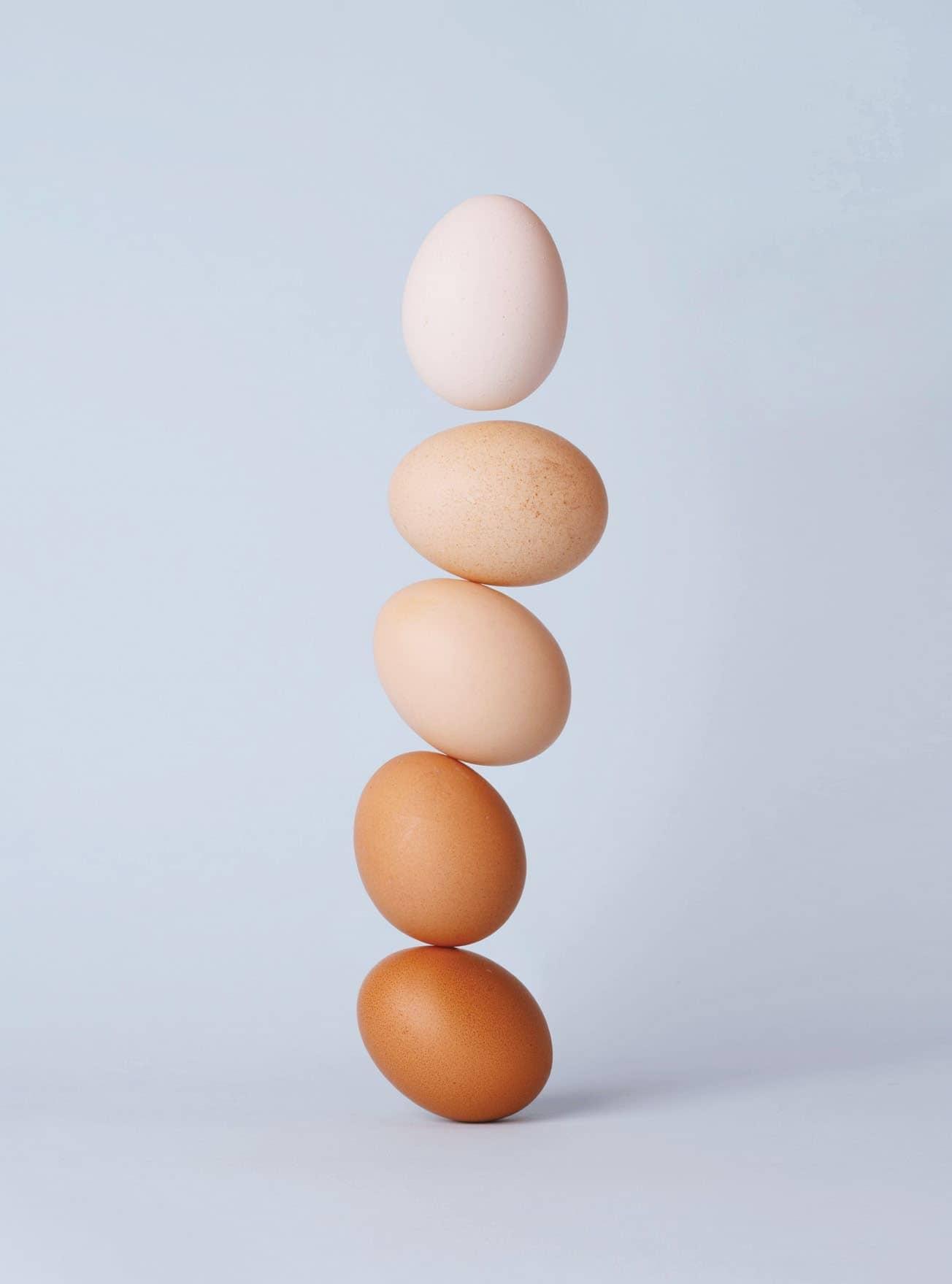 A Good Egg