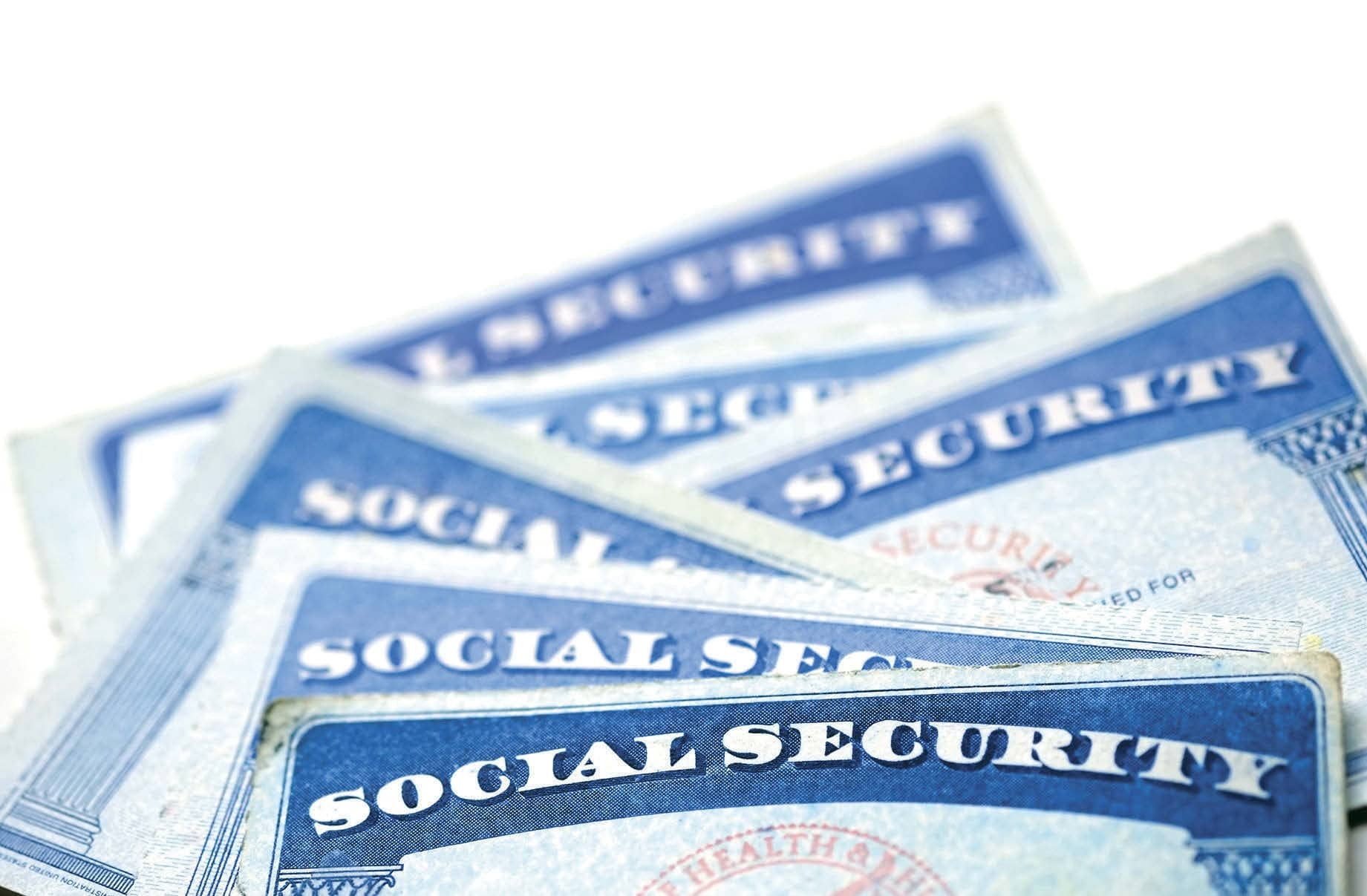 Claim Social Security At The Right Time