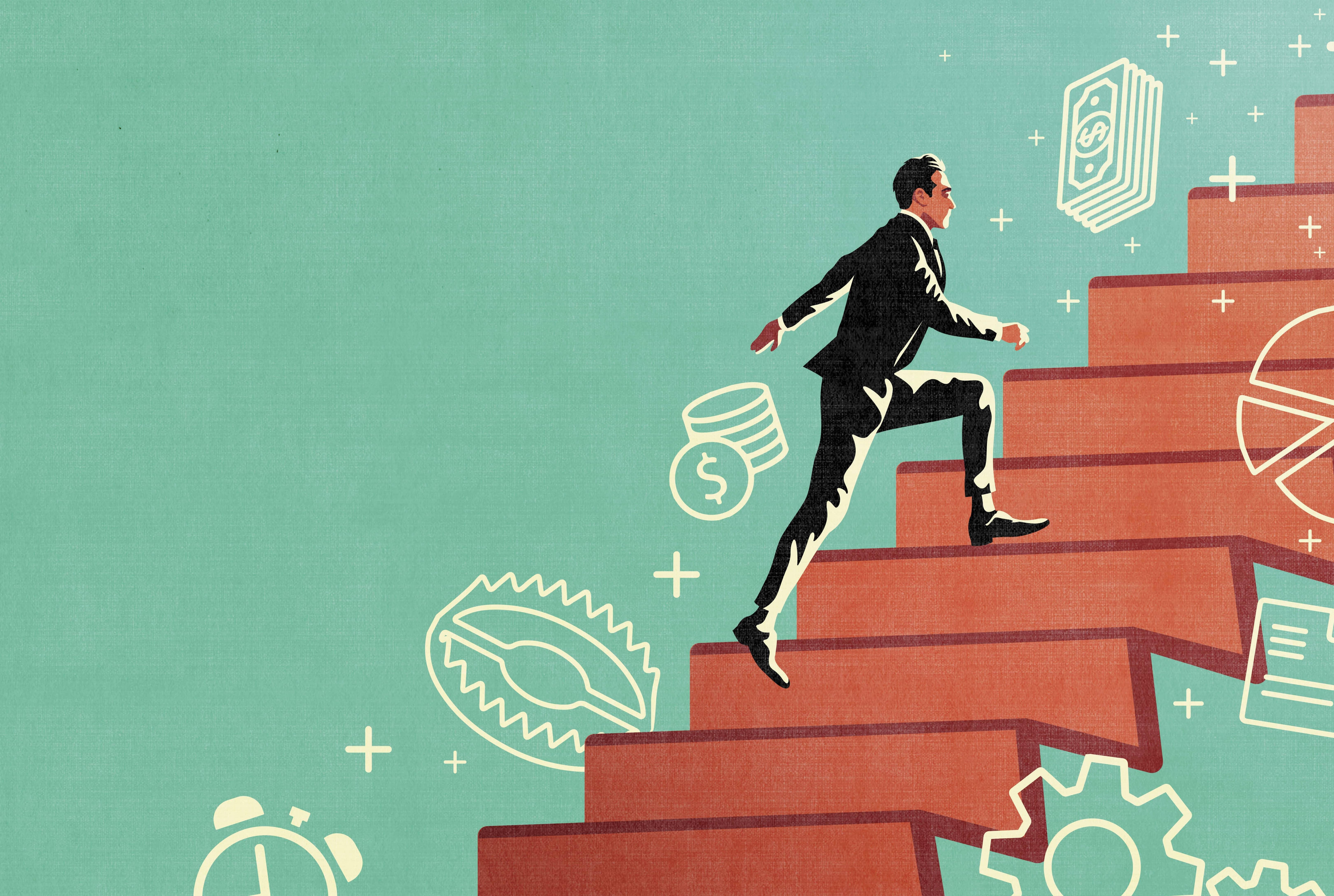 Investing - 7 Steps To A Better Portfolio