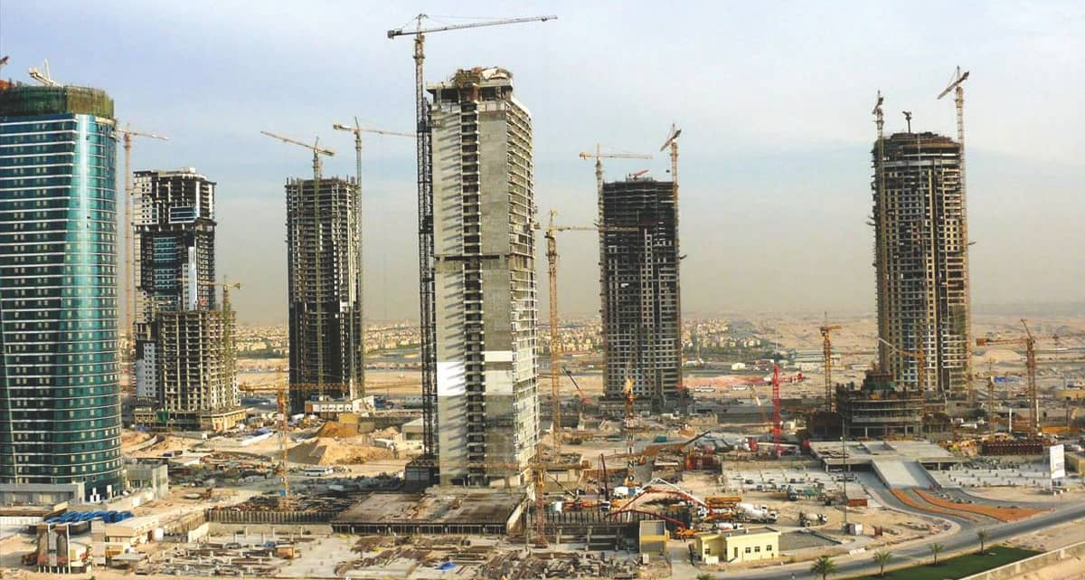 STATES EXTEND REAL ESTATE PROJECTS COMPLETION PERIOD