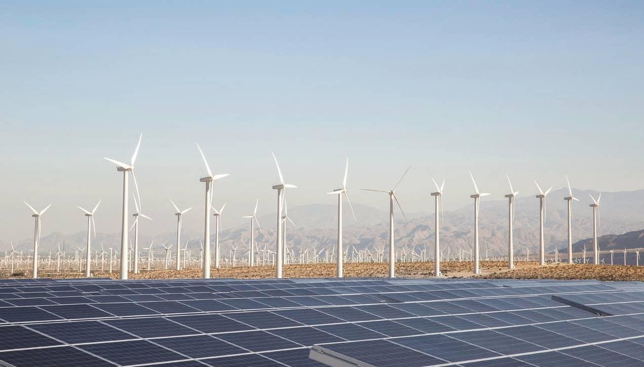 MNRE PUSHES STATES TO SET UP RENEWABLE ENERGY EQUIPMENT PARKS