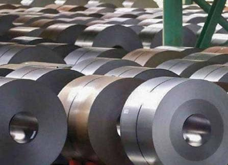 CUT IMPORT DEPENDENCE FOR SPECIAL GRADE STEEL BY BOOSTING LOCAL CAPACITY: GOVT