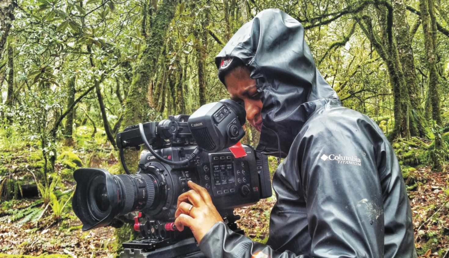 Behind The Scene: On The Brink