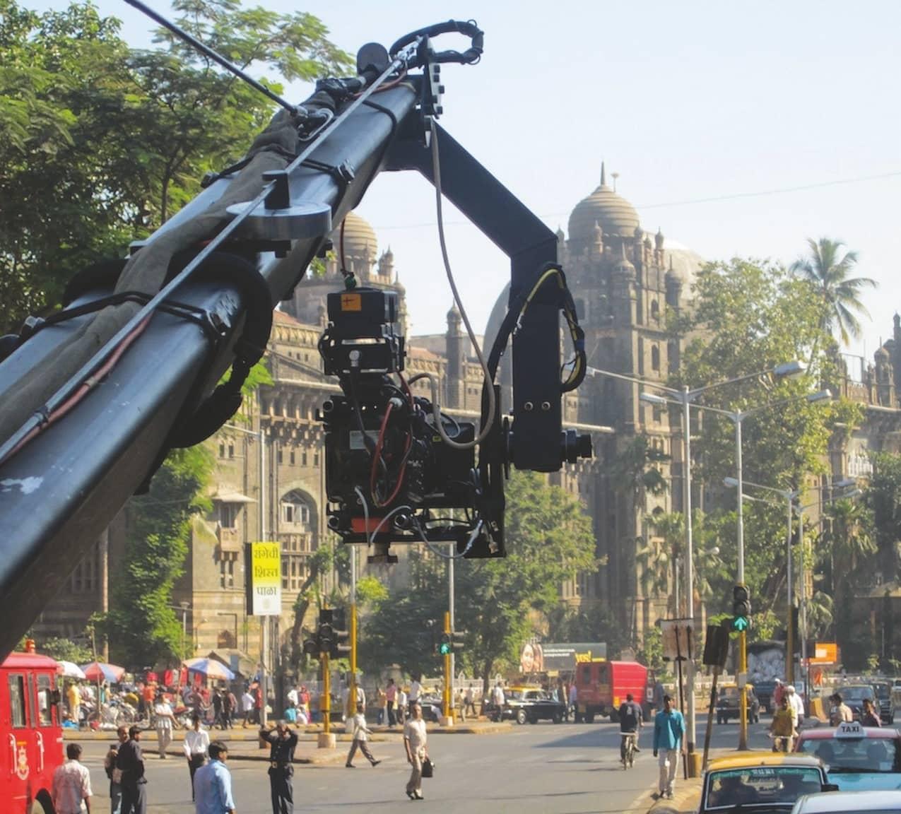 GOVT SOPS FOR SHOOTING AND RE-STARTING FILM-MAKING:  PRAKASH JAVADEKAR