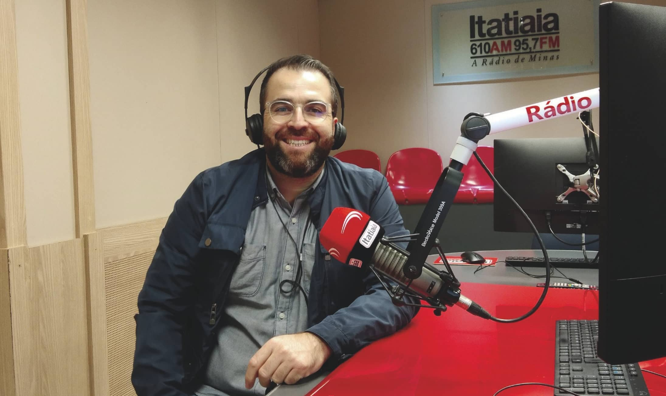 LAWO ROUTING TECHNOLOGY POWERS BRAZIL'S RÁDIO ITATIAIA