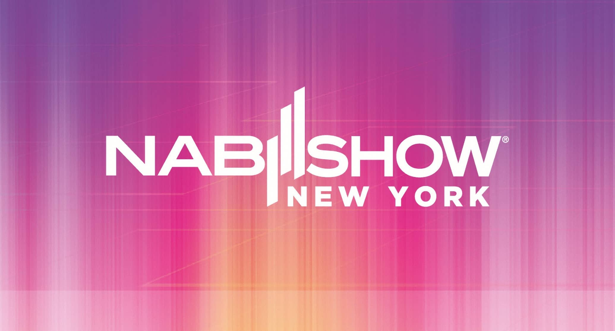 2020 NAB SHOW NEW YORK: NEW SESSIONS ADDED
