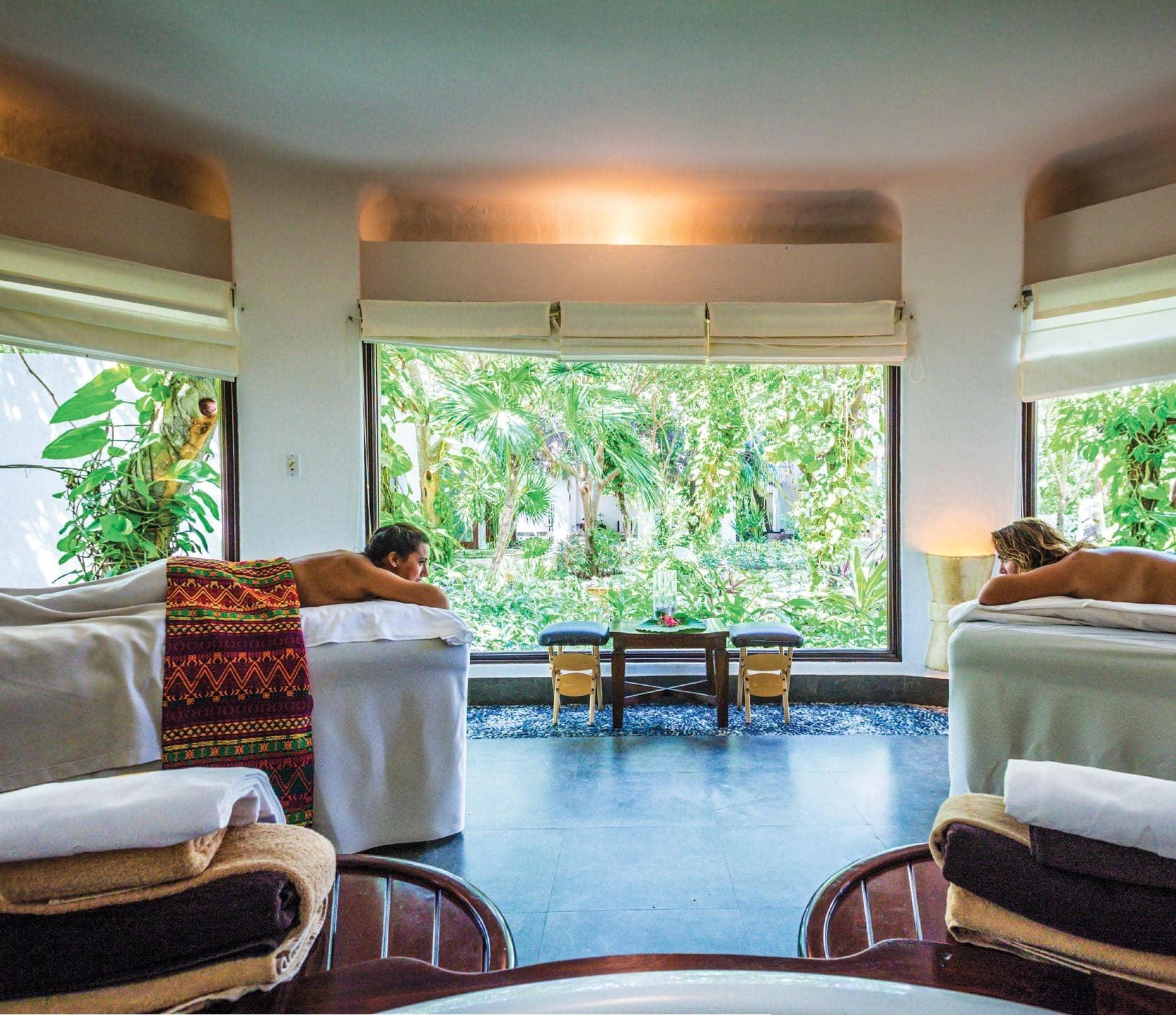Belmond Maroma - Resort & Spa