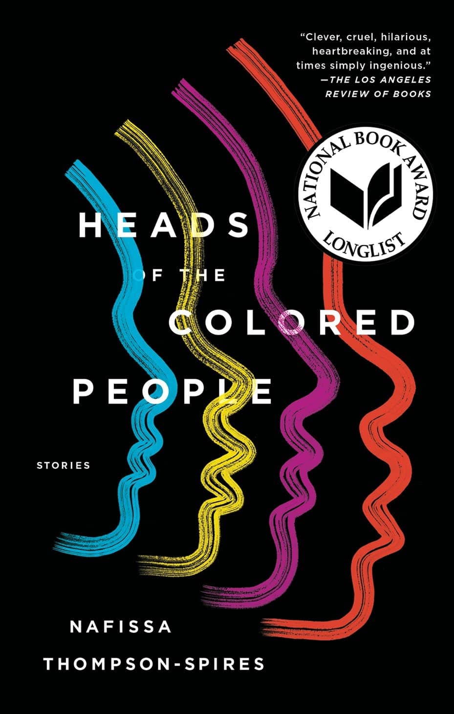 HEADS OF THE COLORED PEOPLE - NAFISSA THOMPSON-SPIRES