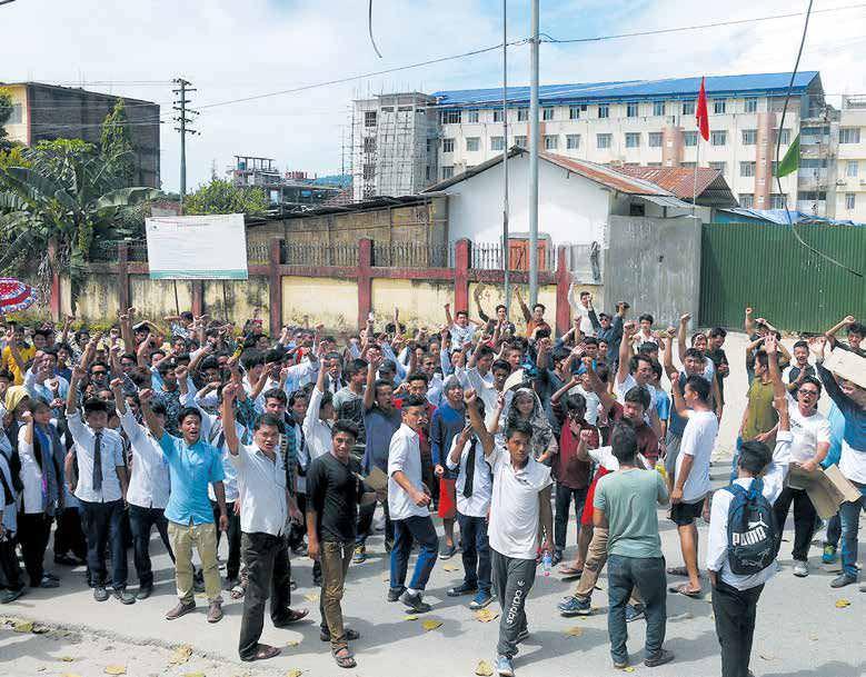 What The Citizenship Amendment Bill Means For Arunachal