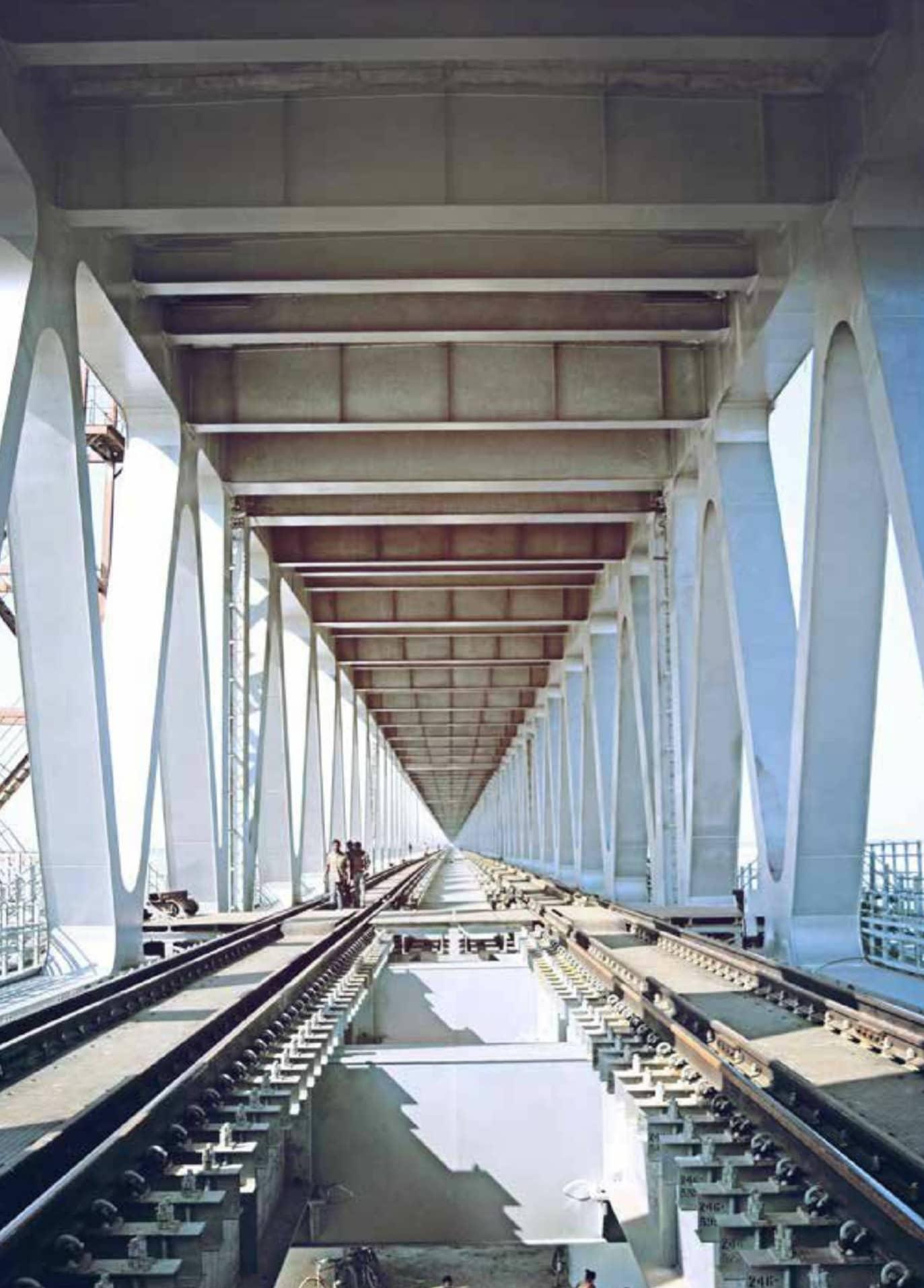 The Bridge Of New Beginnings