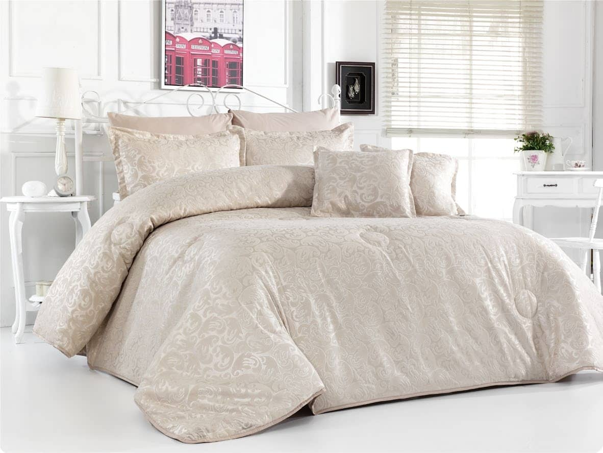 Quality Products In Bedroom Textiles From Zarif Home