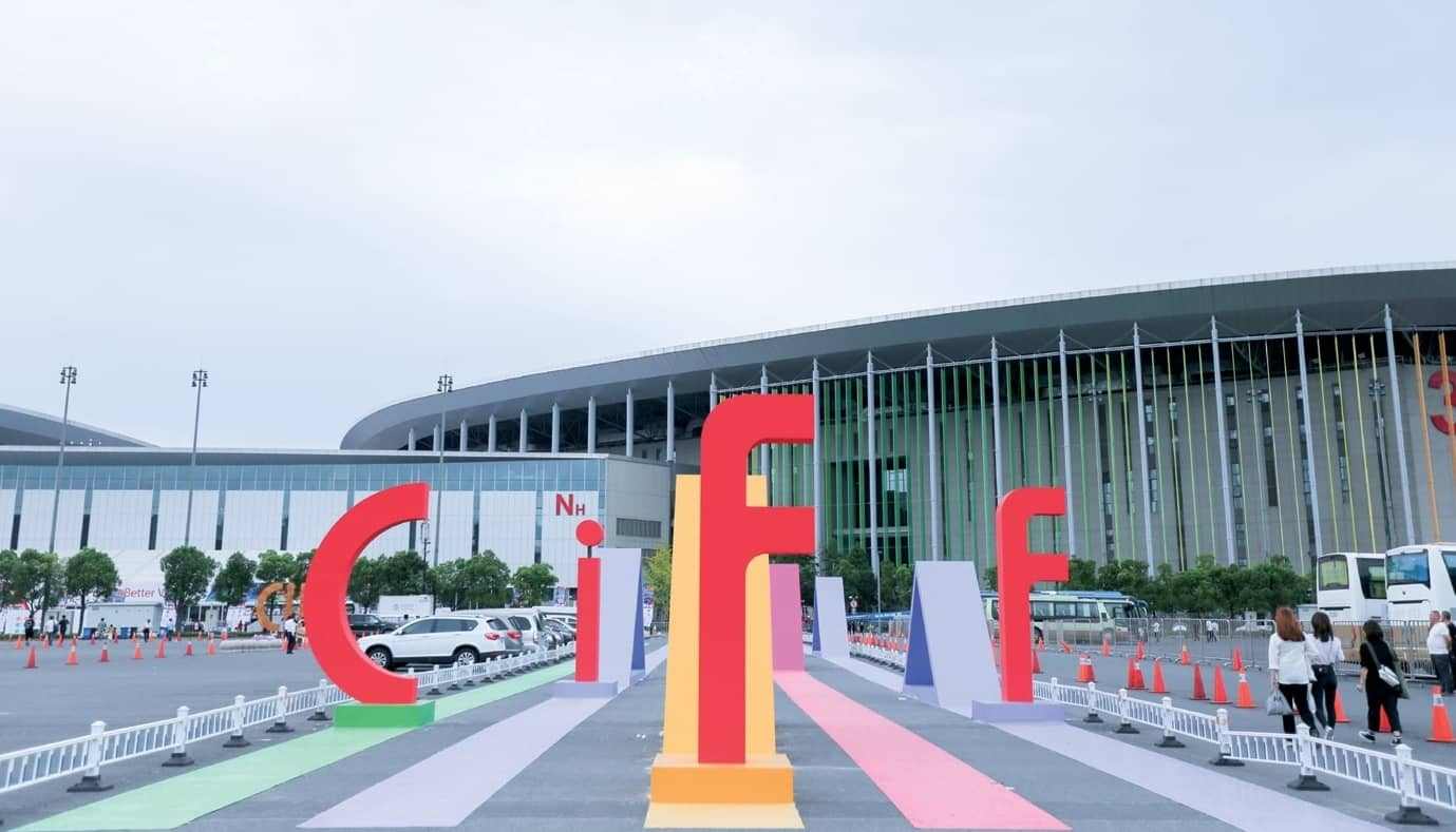 "CIFF-shanghai 2019 – ""A Paradigm For Global Living"""