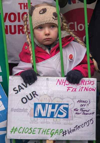 Three Major West Wales Hospitals Could Close