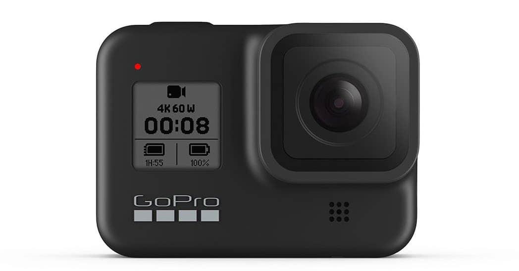 Gopro Announces The Hero 8 Black