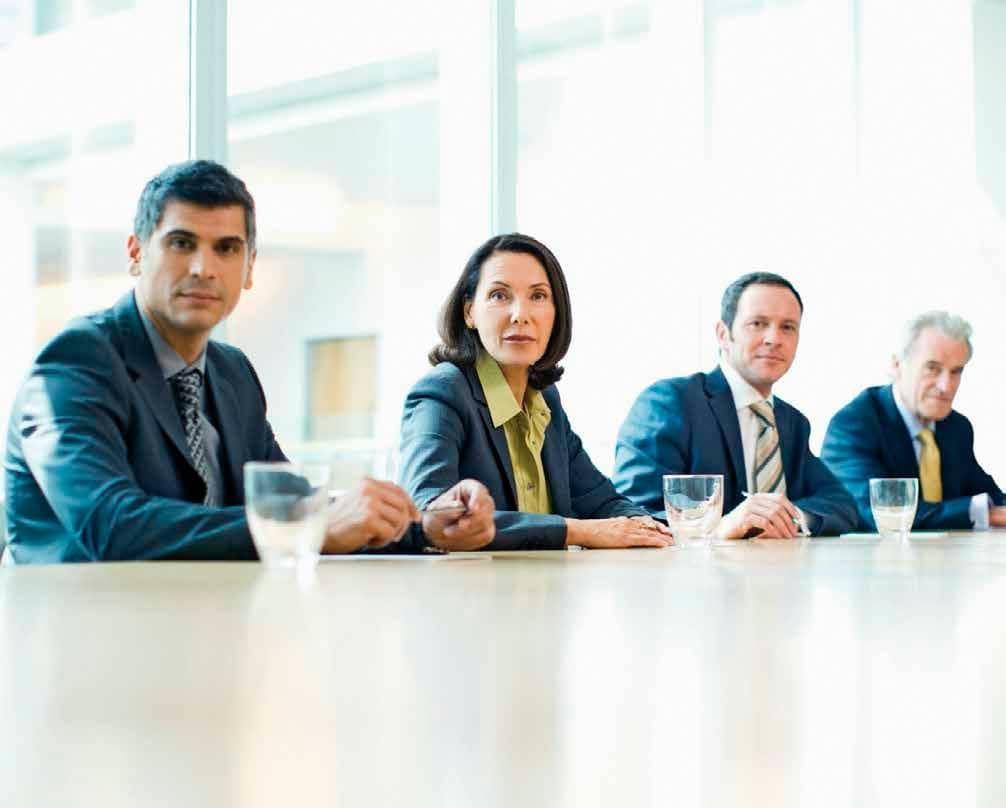 5 maneras de arruinar una entrevista de trabajo