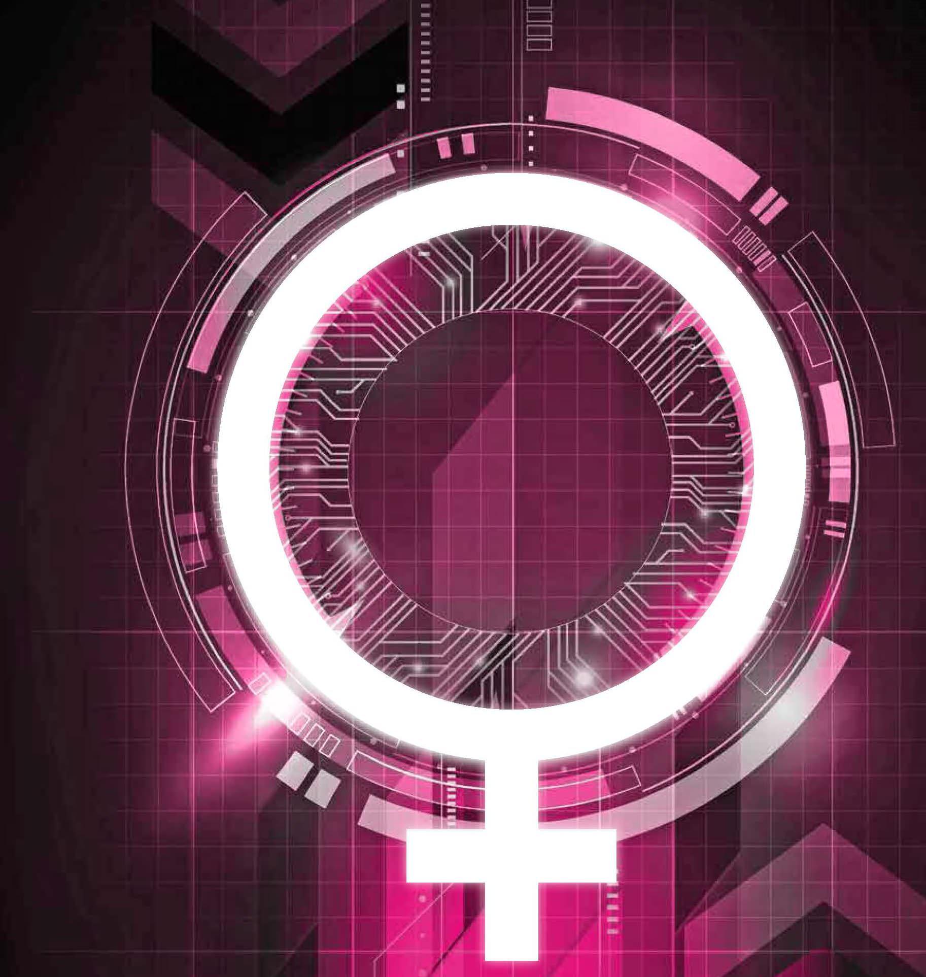 El ascenso de la tecnología femenina