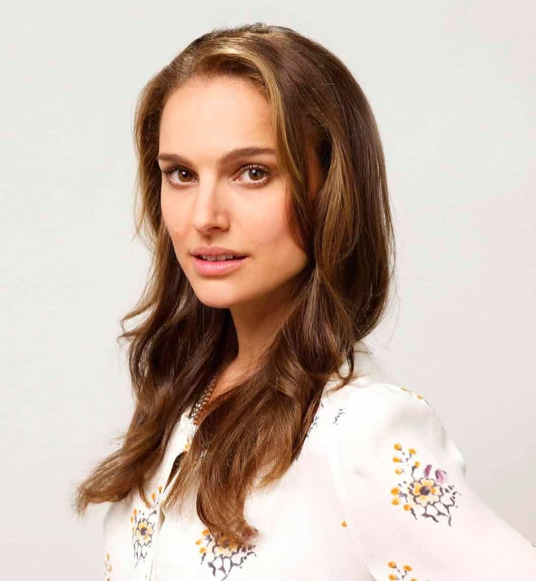 Ruta al bienestar – Natalie Portman