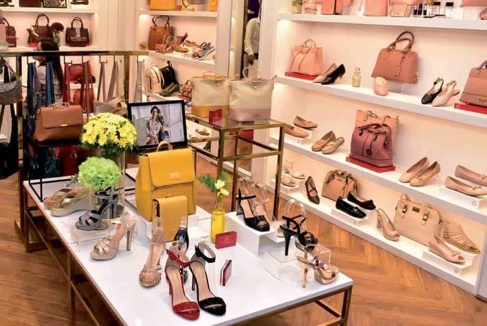 French Fashion Brand Ceriz Launches First Exclusive Store In Mumbai