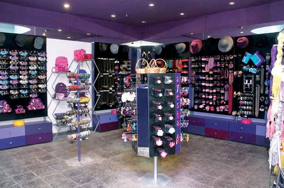 Fashion Accessories Market In India