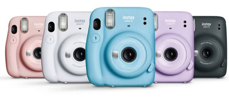 INSTAX STYLE