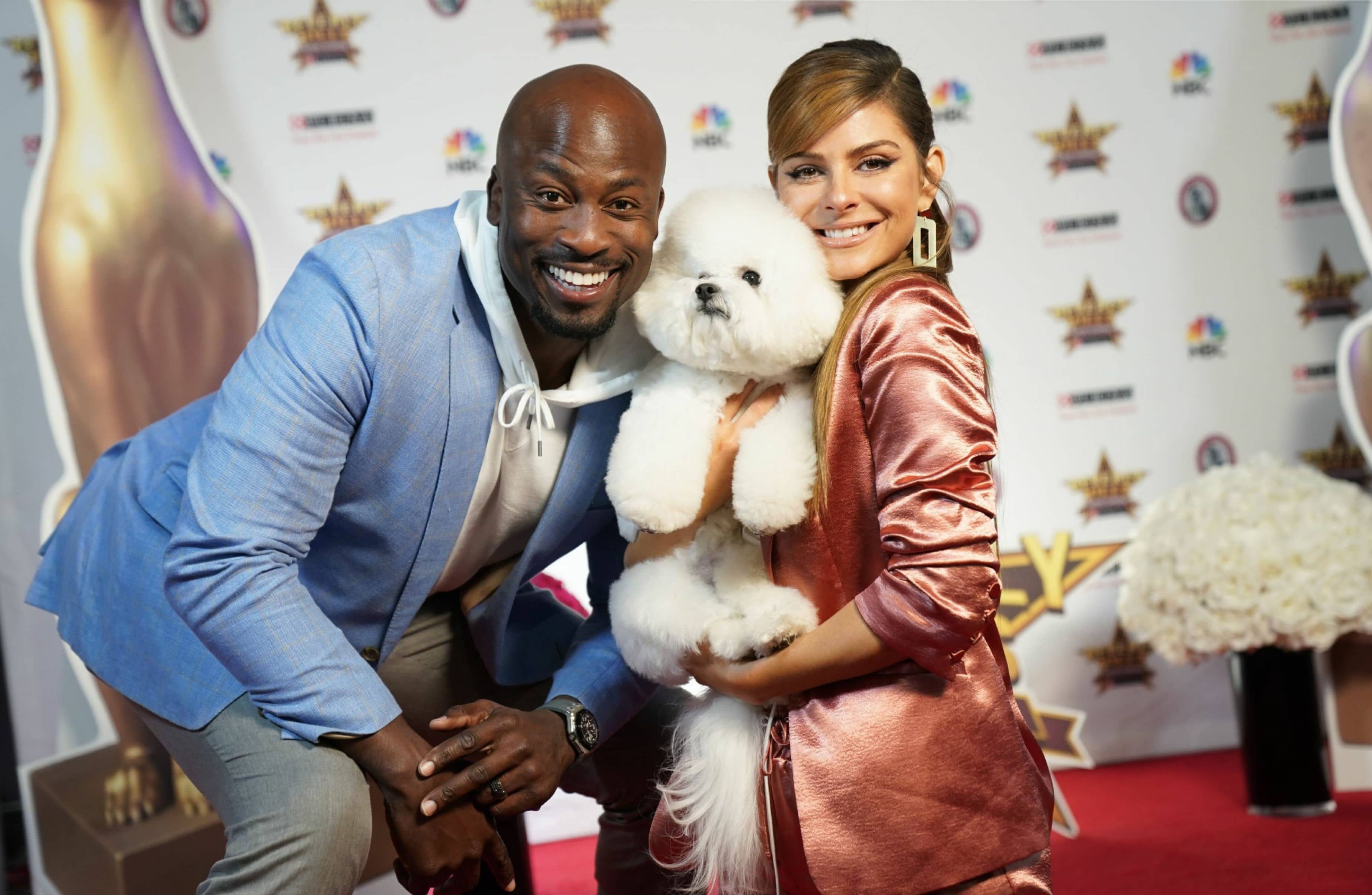 THE OSCARS FOR DOGS