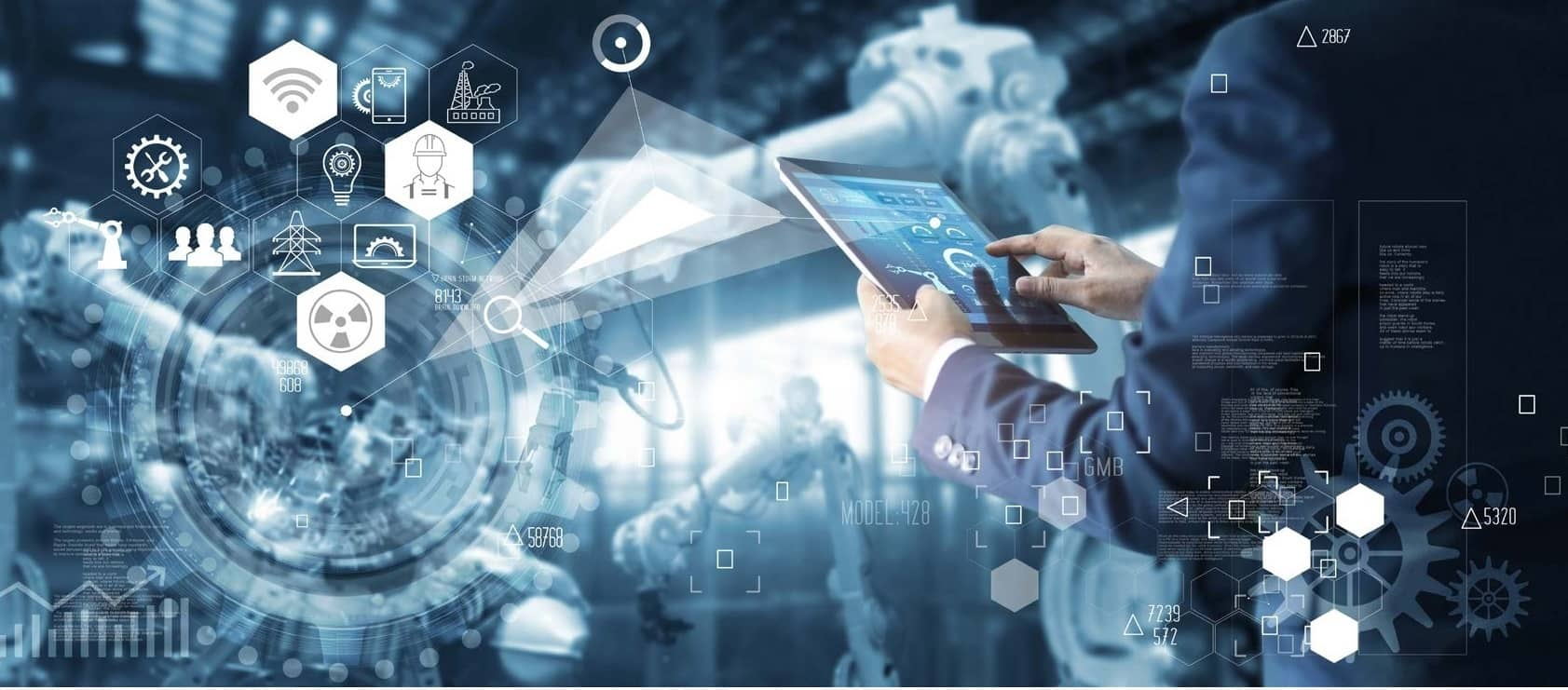 KEEPING PACE WITH THE SPEED OF INDUSTRY 4.0