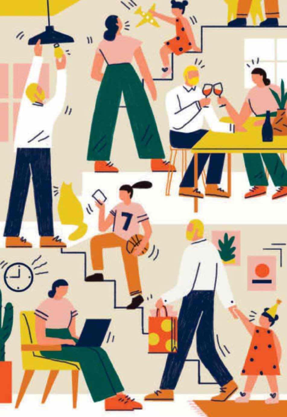 Unclutter Your Calendar